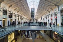 La gare Saint Lazare transformée en club électro par l'équipe de la Concrete