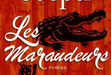 « Les Maraudeurs » de Tom Cooper : le bayou, trésor d'infortune