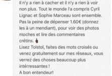 Sophie Marceau pousse un coup de gueule contre les paparazzi