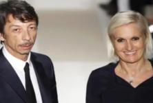 Maria Grazia Chiuri et Pierpaolo Piccioli : le duo de stylistes se séparent professionnellement