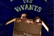 [AVIGNON OFF] « Au Bonheur des Vivants » : Coup de coeur !