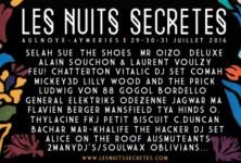 [Interview] Olivier Connan : Aux Nuits Secrètes, on a « l'envie de surprendre, jouer avec les sensations et les émotions ».