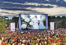 État d'urgence : l'annulation du cinéma en plein air à Paris pour «raisons de sécurité» pose question