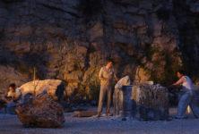 [Sortie dvd] «La guerre des fils de lumière contre les fils des ténèbres», d'Amos Gitaï