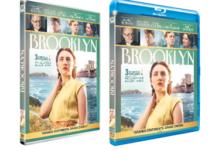 [Sortie dvd] «Brooklyn», l'épopée irlandaise émouvante qui révèle Saoirse Ronan