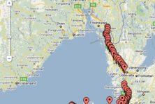 Comment Google trace et enregistre vos déplacements