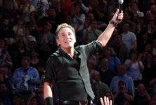 Bruce Springsteen se raconte en chansons