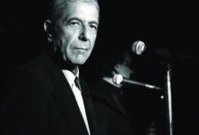 Léonard Cohen fait ses adieux à sa muse Marianne Ihlen