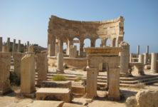 Cinq sites libyens déclarés en danger par l'Unesco