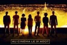 Gagnez 5×2 places pour Nocturama de Bertrand Bonello et 2 BO du film