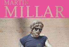 «La déesse des Marguerites et des boutons d'or» : Martin Millar fait revivre le monde d'Aristophane