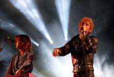 [Live report] Tindersticks, La Femme, Suuns & Battles à La Route du Rock