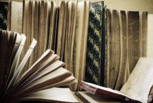 Que faire des livres que vous n'utilisez plus ?