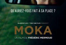 [Critique] du film « Moka » Emmanuelle Devos, mère vengeresse