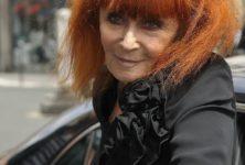 La créatrice Sonia Rykiel est décédée