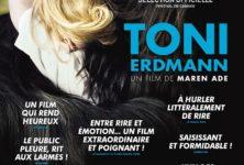 «Toni Erdmann» représentera l'Allemagne aux Oscars 2017