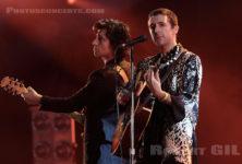 [Live report] Damian Marley, The Last Shadow Puppets & Flavien Berger à Rock en Seine