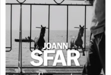 «Comment tu parles de ton père» : le sincère hommage de Joann Sfar à son père