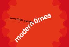 [Live report] Yonathan Avishai présente le nouveau volet de «Modern Times» au Sunside [30/08/2016]
