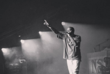 [Live-Report] Nas au festival Jazz à la Villette