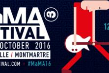 Le MaMA festival & convention, l'événement incontournable de l'automne