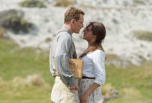 [Mostra] The Light Between Oceans, naufrage près du rivage