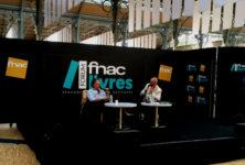 Programme du Forum Fnac Livres 2016