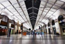 [Live Report] « Hors Série », un samedi soir pas comme les autres gare Saint-Lazare