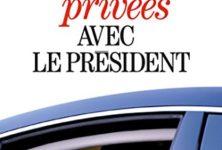 Conversations privées avec le président: Plongée captivante au cœur du pouvoir.