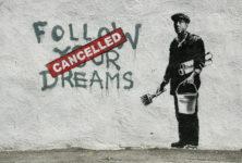 Banksy et « 3D », le leader de Massive Attack, sont-ils la même personne ?