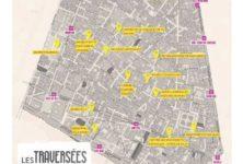 Expédition du Weekend: Les traversées du Marais