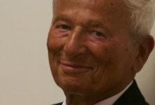 Le plus jeune résistant de France, Jean-Raphaël Hirsch est mort