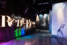 «Corps rebelles» au Musée des Confluences de Lyon, une rencontre immersive avec la danse contemporaine