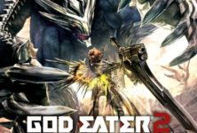 [test] God Eater 2 Rage Burst + Resurrection