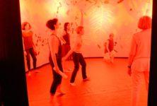 [Biennale de la Danse] Dans le flot de Daniel Larrieu au Lux de Valence