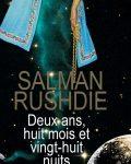 S.(héhérazade) Rushdie : milles et un contes d'une vie