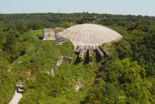 La Coupole d'Helfaut, un lieu à découvrir né de la rencontre de la science et de l'Histoire !