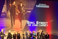 [Dinard, jour 3] Le triomphe de Sing Street et la cérémonie de clôture