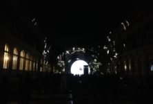 Nuit Blanche 2016, La joie venait toujours après la peine