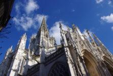 Rouen ville de patrimoine