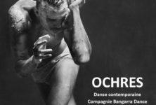 Gagnez 5×2 places pour le spectacle de danse contemporaine OCHRES au musée du quai Branly
