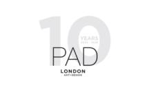 Le PAD London fête ses 10 ans