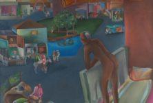 [Londres, Derniers jours] A la découverte de l'artiste indien Bhupen Khakhar à la Tate Modern