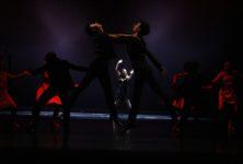 «Volver»: Olivia Ruiz époustouflante dans les pas de Gallotta