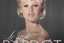 «Le style Bardot», Henri-Jean Servat dresse un portrait stylé de BB