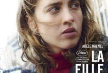 [Critique] du film « La fille inconnue » Polar social inabouti des frères Dardenne