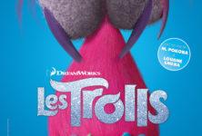 « Les Trolls » ou la chanson du bonheur, un film d'animation signé DreamWorks, en salle le 19 octobre 2016 !