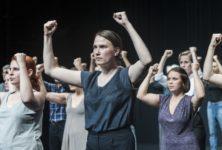 M(other) Courage d'après Brecht : l'écriture singulière et puissante de Marta Górnicka