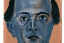 A la découverte de la peinture d'Arnold Schönberg au MAHJ