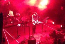 [Live report] Christophe, Batuk, Fishbach, Fyfe : nos coups de coeurs du MaMA 2016